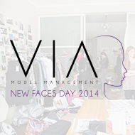 2014 New Faces Day